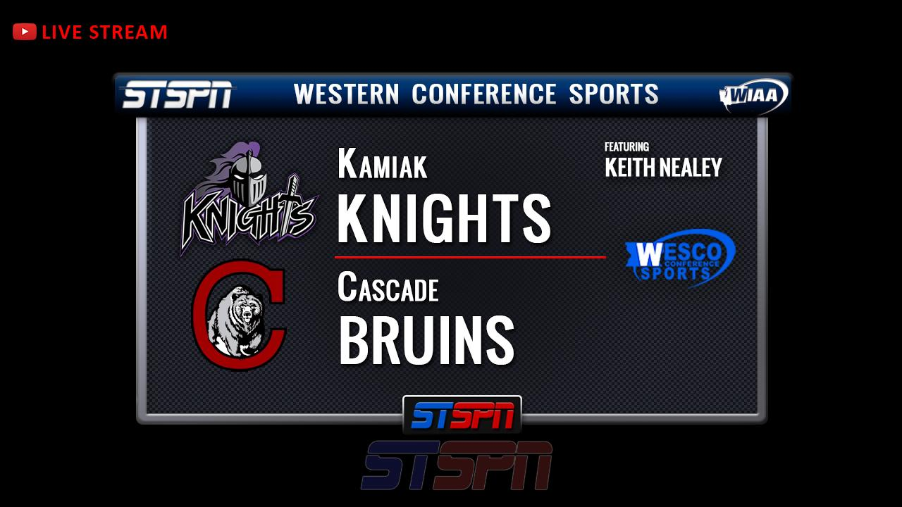 Kamiak (WA) Cascade (WA) Scoring Highlights