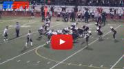 Cascade vs Mariner Football