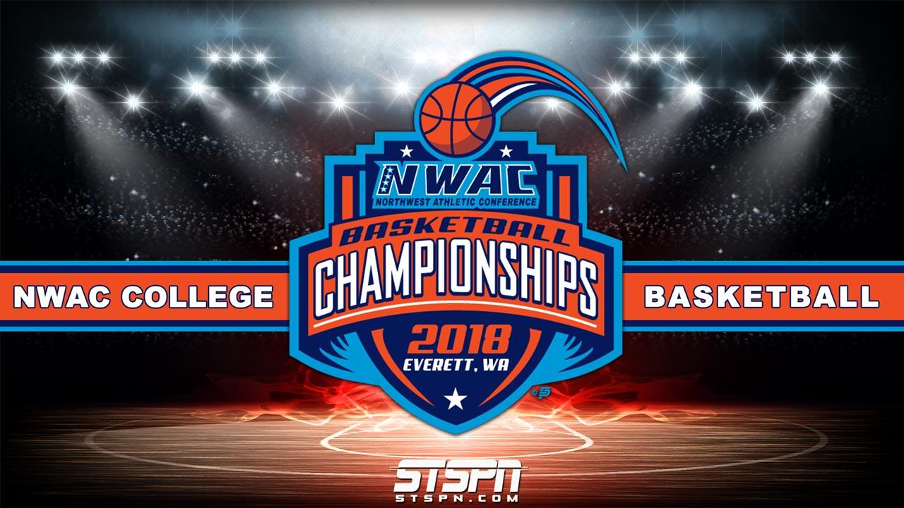 Men's College Basketball NWAC Championship