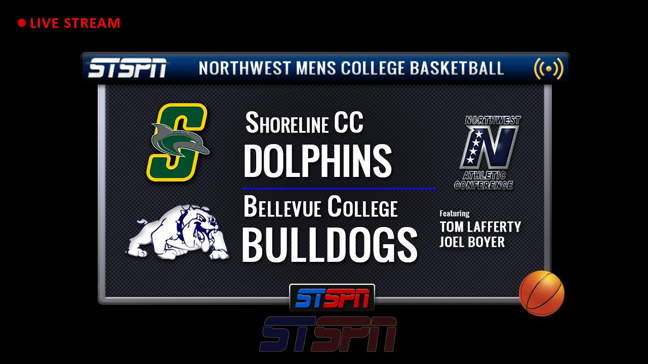 Shoreline (WA) Bellevue (WA) Men's Basketball