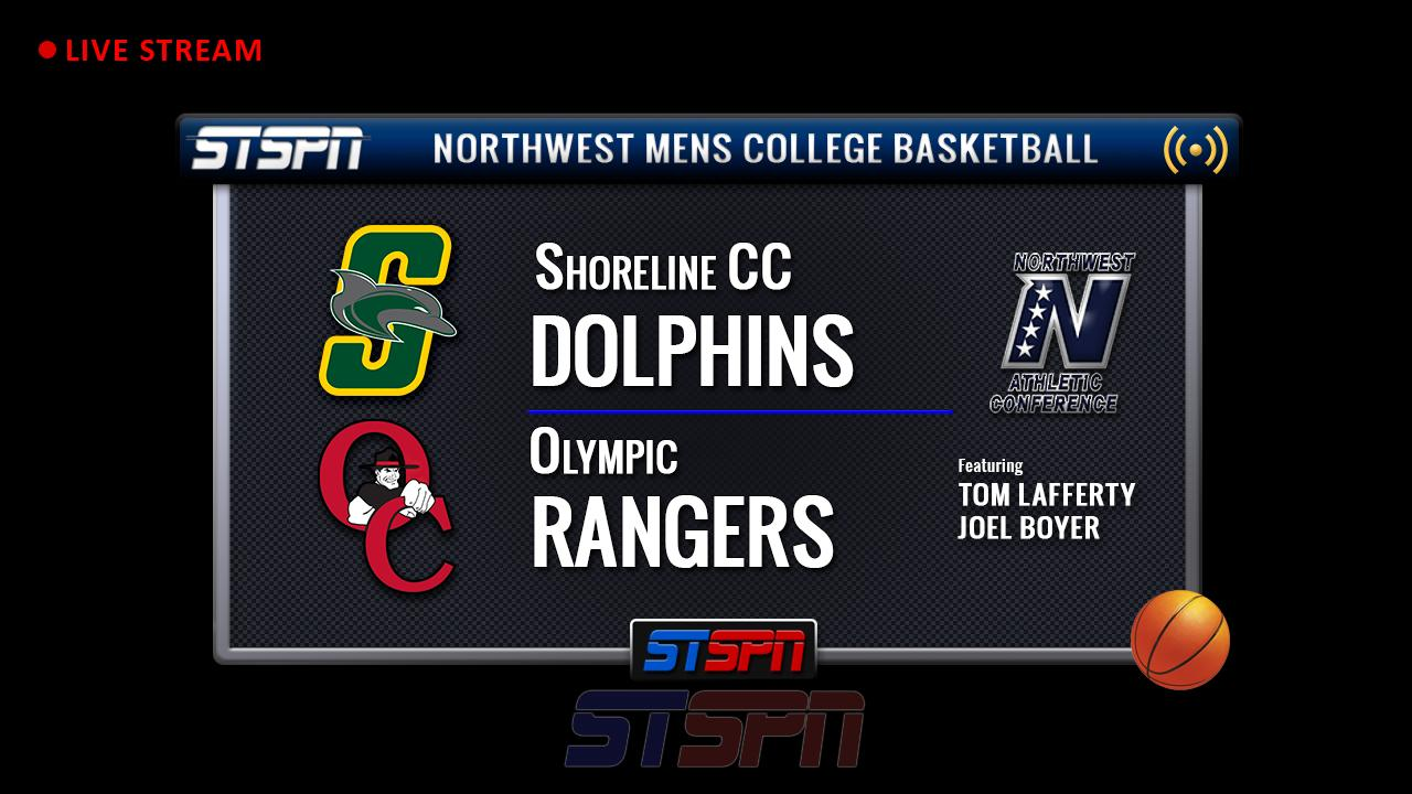Shoreline (WA) Olympic (WA) Men's Basketball
