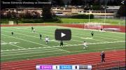 Edmonds-Wooday vs. Meadowdale Boys Soccer