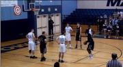 Meadowdale vs. Edmonds Woodway Boys Varsity Basketball