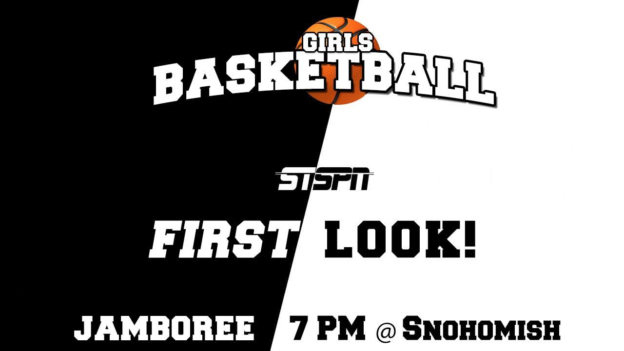 Girls Basketball Jamboree