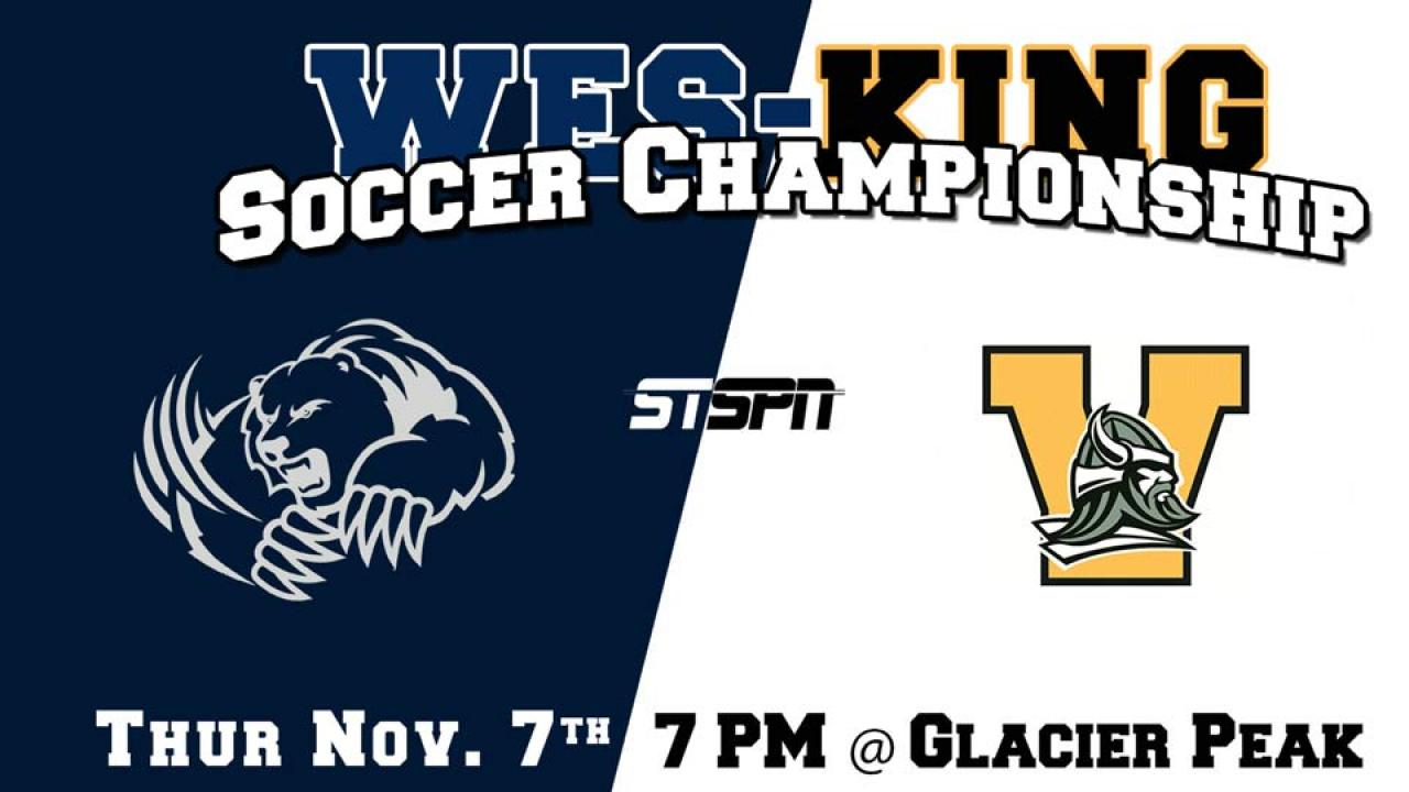 WES-KING Soccer Championship