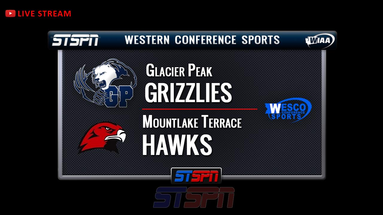 Glacier Peak vs Mountlake Terrace