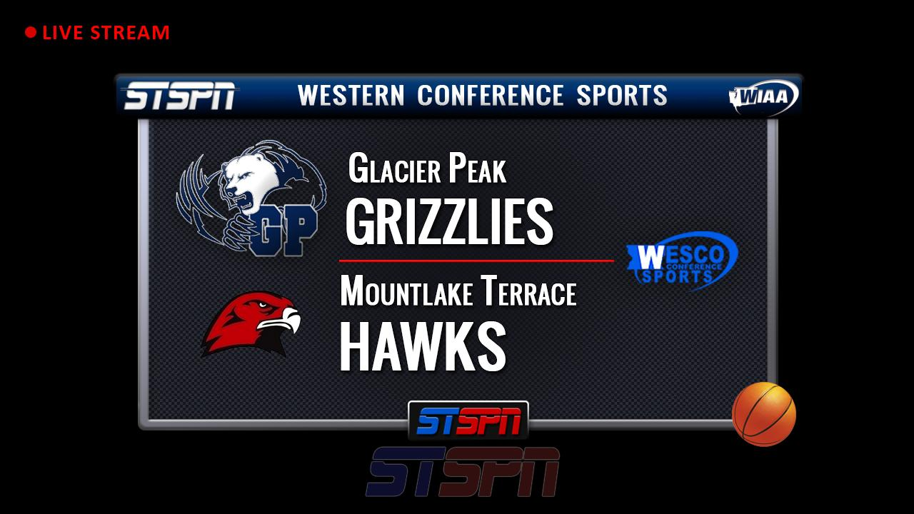 Mountlake Terrace - Glacier Peak Basketball