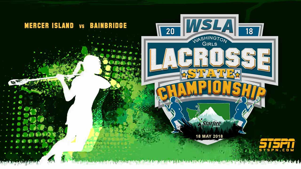 2018 Lacrosse State Championship