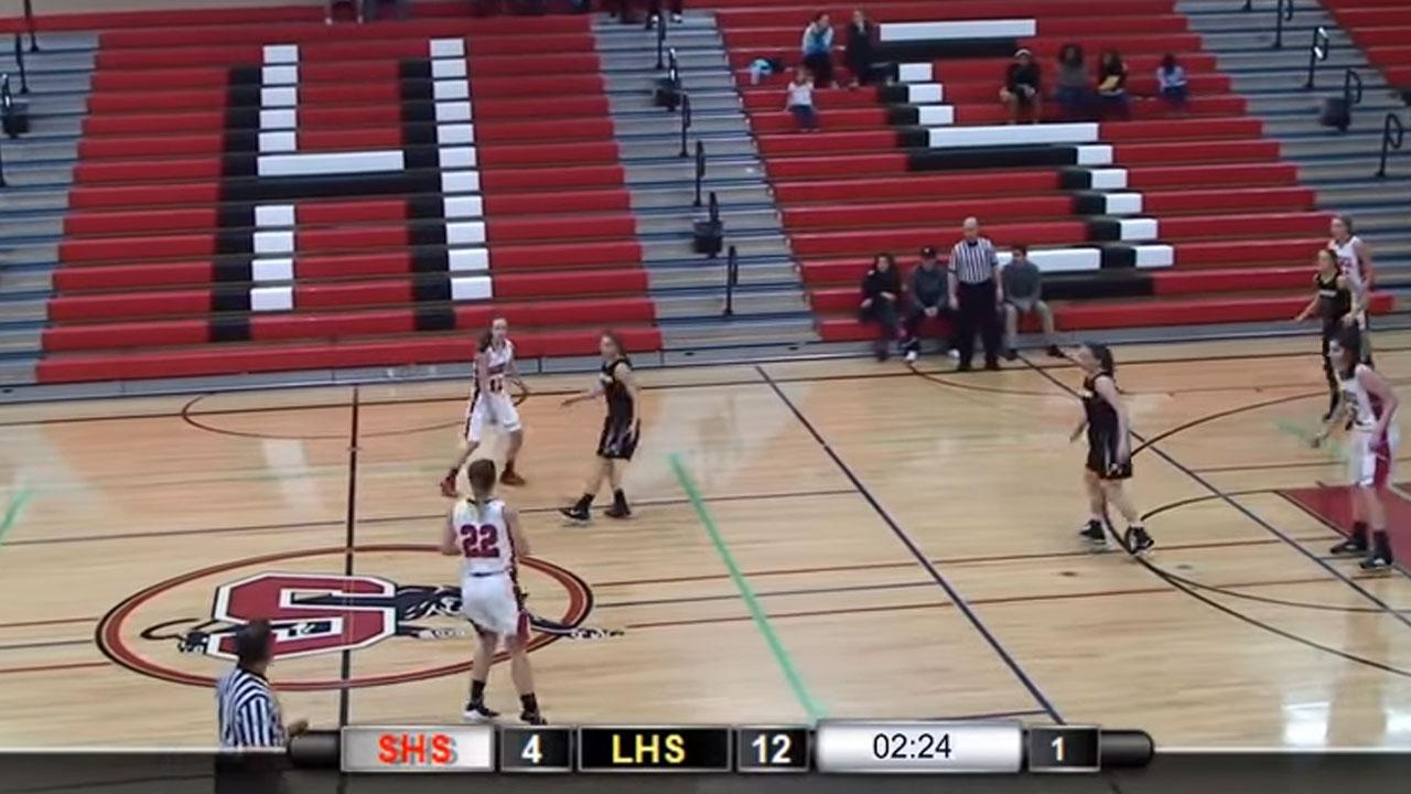 Lynnwood at Snohomish Girls