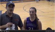 Moni Jackson, SLSN Player of Game 12-13-14
