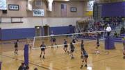 Oak Harbor vs GP VB