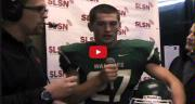 Tyler Rheinford Oct. 3, 2014 Player of the Game
