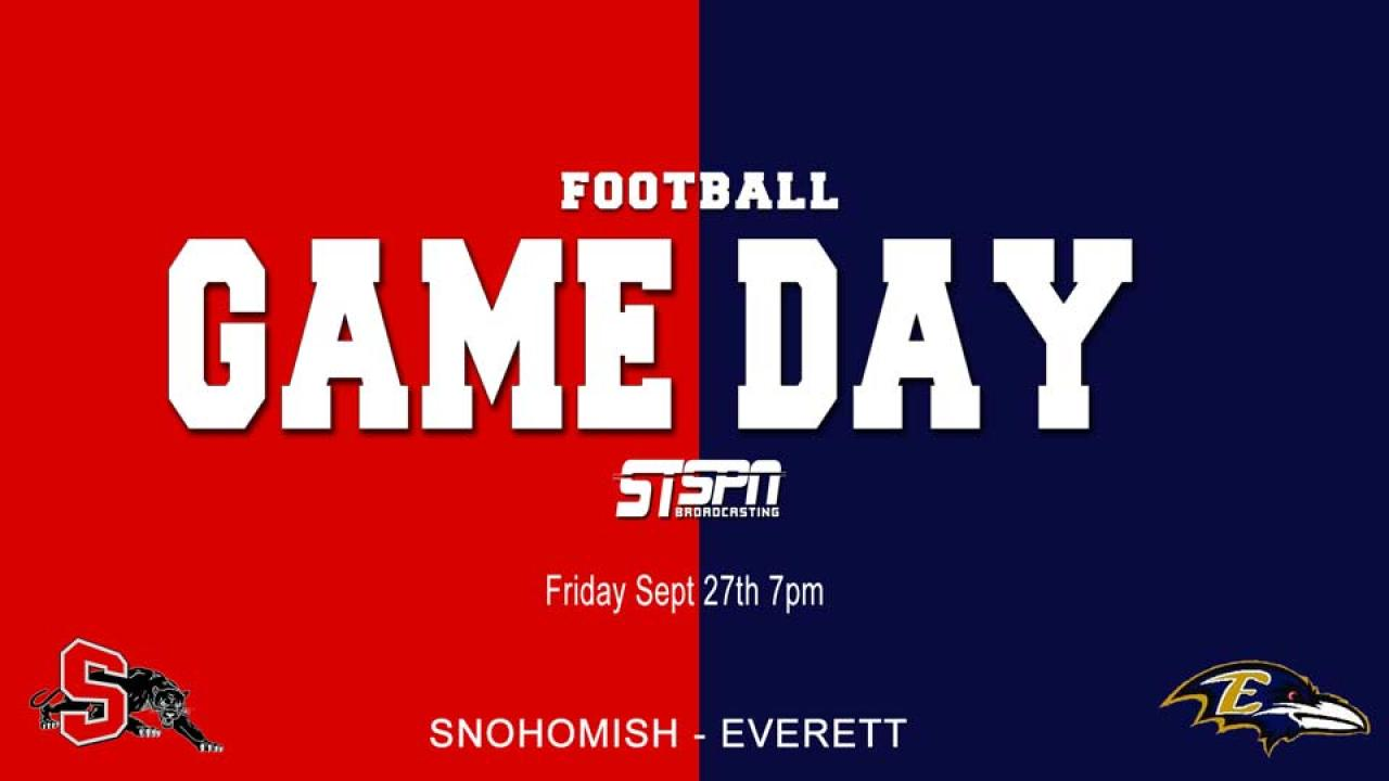 Everett at Snohomish Football