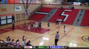 Snohomish vs Mount Vernon JV Girls Basketball
