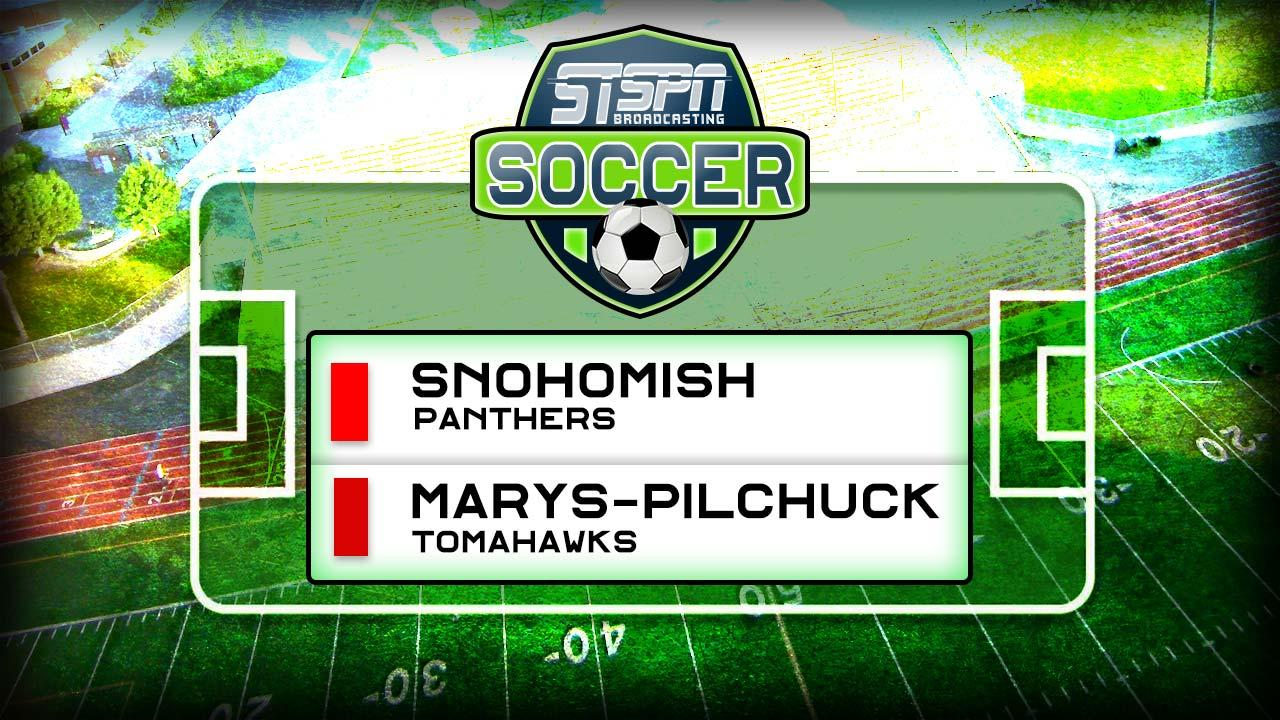 Snohomish vs MP Girls Soccer