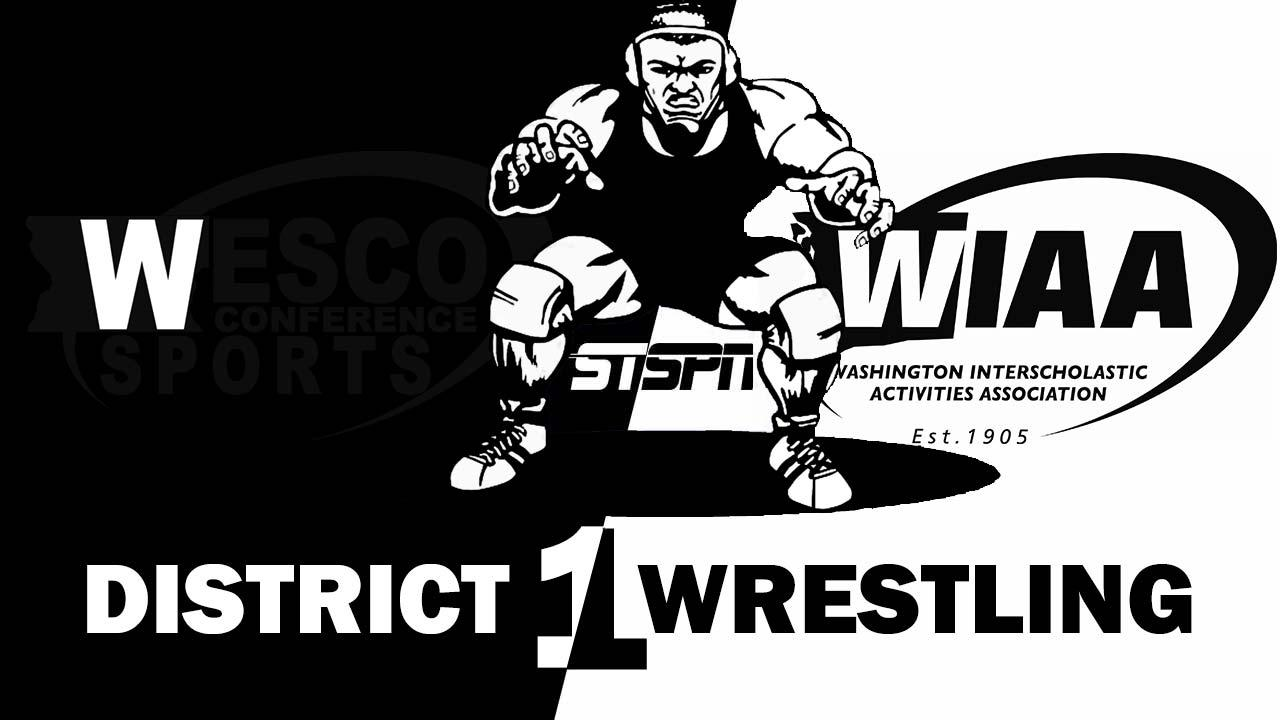District One Wrestling Tournamrnt