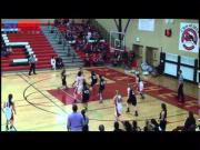 Panther Timberwolves Girls Highlights